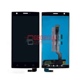 LCD Digtizer Screen Substitute for ZTE Zmax 2 Z958 Black
