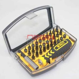 32 in 1 Packaging Precision Cellphone Repair iPhone, Samsung, LG, HTC, Computer Electronics Screwdriver Set Toolkit