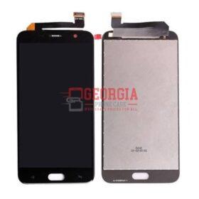 Samsung Galaxy J3 2018 SM-J337 J337A/V/P/T J3 Achieve LCD Touch Digitizer - Black