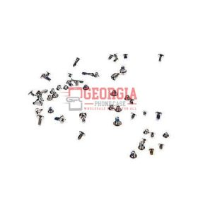 Complete Screws Set for iPhone 5 (High Quality - Substitute Part)