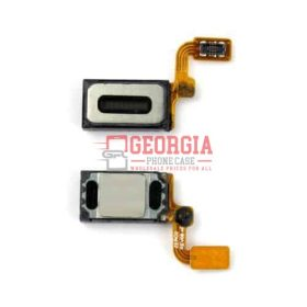 2 pack Ear Speaker Earpiece Flex Cable for Samsung Galaxy S6 Edge Plus G928 (High Quality - Substitute Part)