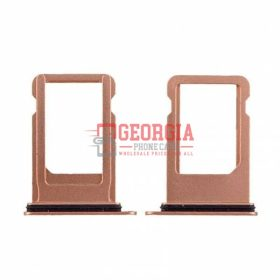 Sim Card Tray for iPhone SE (2020)(4.7 inches) - Gold
