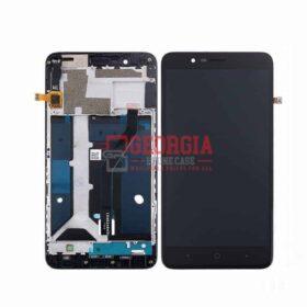 "ZTE Blade Z Max Z982 LCD Display 6.0"" Touch Screen Digitizer +Frame QC"