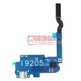 Charging Port Flex Cable for Samsung Galaxy Mega 6.3 i9200 i9205