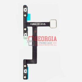 2 pack ZTE ZMAX Pro Z981 Power Button Switch Volume Button Flex Cable Substitute
