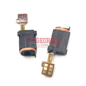 Earphone Jack with Flex Cable for LG Stylo 4 Q710 Q710MS,Stylo 4 Plus/ Stylo 5 Q720