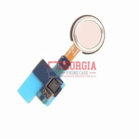 Fingerprint Sensor Flex Cable for LG G5 Pink