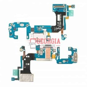 Samsung galaxy S8 SM-G950U USB Charging Port Dock Flex Cable