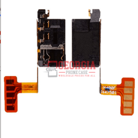 LG STYLO 3 PLUS MP450 Headphone Audio Jack Flex Cable