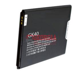 Battery For Motorola Moto G5 / Moto G4 Play / Moto E4 / Moto E5 Play (GK40)