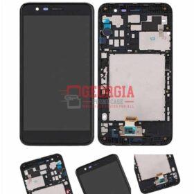 LG K30 LMX410 LMX410TK LCD Display Touch Digitizer+Frame