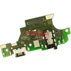 Charging Port with Flex Cable for LG K51