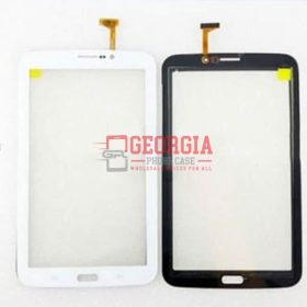 Touch Screen Digitizer for Samsung Galaxy Tab 3 7.0 T211 P3200 WiFi+3G White (High Quality - Substitute Part)