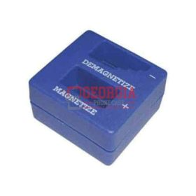 Cell Phone Repairing Tools High Quality Magnetizer Demagnetizer Tools Blue Screwdriver Magnetic