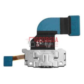 Charging Port Flex Cable for Samsung Galaxy Tab 3 8.0 T311 with Microphone