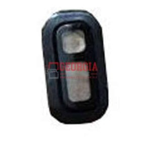 Camera Flash Lens With Bezel for Samsung Galaxy S7 G930 All Model