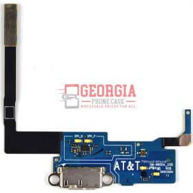 Charging Port Flex Cable Ribbon for Samsung Galaxy Note 3 N900A
