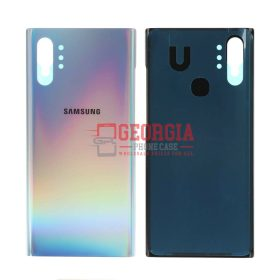 Aura Glow Battery Cover Rear Back Glass Housing Door For Samsung Galaxy Note10