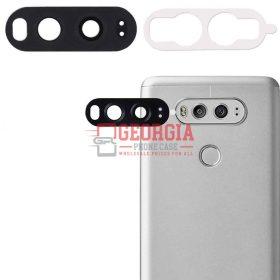 LG V20 Camera Lens Black F800L H910 H915 H990 LS997 US996 VS995 Rear Back Cover Glass