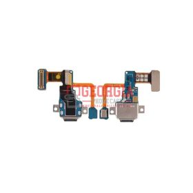 Charging Port Charger Dock MIC Flex Cable For Samsung Galaxy Note 9 N960F N960U