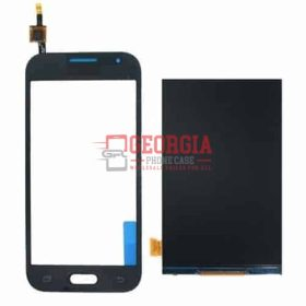 Black LCD Digitizer Combined Screen Substitute for Samsung Galaxy Core Prime G360/ G3606/ G3608