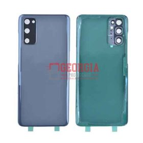 Back Cover with Adhesive Tape for Samsung Galaxy S20 - Cosmic Gray