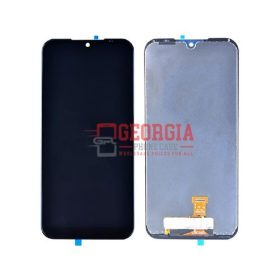 LCD Screen Display with Digitizer Touch Panel for LG Aristo 5 - Black