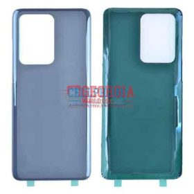 Back Cover for Samsung Galaxy S20 Ultra G988 - Cosmic Gray