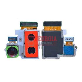 Rear Camera with Flex Cable for Samsung Galaxy Note 10 Lite