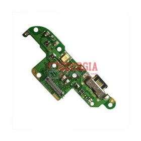 Charging Port with PCB board for Motorola Moto G8 Power XT2041
