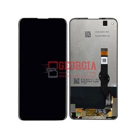 LCD Screen Display with Digitizer Touch Panel for Motorola Moto G8 Power XT2041 - Black