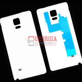 Battery Door for Samsung Galaxy Note 4 N910A/N910F/N910P White