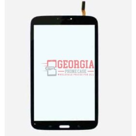 Touch Screen Digitizer for Samsung Galaxy Tab 3 8.0 T311/T315 3G Black (High Quality - Substitute Part)