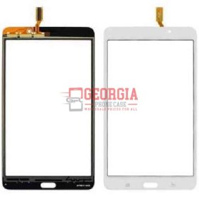 Touch Screen Digitizer for Samsung Galaxy Tab 4 7.0 T230 White (High Quality - Substitute Part)