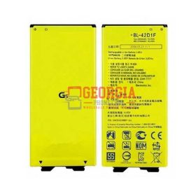 New Substitute BL-42D1F 3.8V 2800mAh Li-Ion Battery for LG G5 (High Quality - Substitute Part)