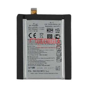 NEW LG BL-T7 Internal Battery for LG G2 D800 D801 D802 LS980 VS980 (High Quality - Substitute Part)