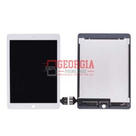 LCD Screen Display with Digitizer Touch Panel for iPad Pro (9.7inches) - White
