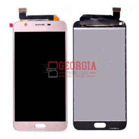 LCD Screen Display with Digitizer Touch Panel for Samsung Galaxy J7 Refine 2018 J737,J7 Star (for Samsung) - Gold