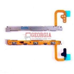 Volume Flex Cable for Samsung Galaxy S8 Active G892A (High Quality - Substitute Part)