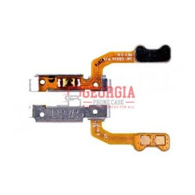 Power Flex Cable for Samsung Galaxy S8 Active G892 (High Quality - Substitute Part)