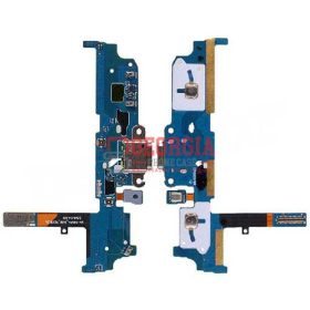 Charging Port with Flex Cable for Samsung Galaxy S7 Active G891A (REV 0.3A) (High Quality - Substitute Part)
