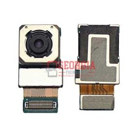 Rear Camera Module with Flex Cable for Samsung Galaxy S7 Active G891 (High Quality - Substitute Part)