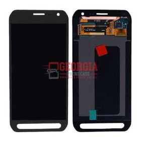 LCD Screen Display with Digitizer Touch Panel for Samsung Galaxy S6 Active G890/ G890A (for SAMSUNG) - Gray (High Quality - Substitute Part)