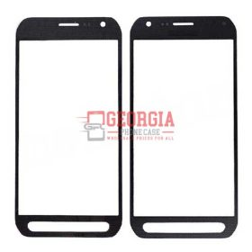 Front Screen Glass Lens for Samsung Galaxy S6 Active G890/ G890A (for SAMSUNG) - Gray (High Quality - Substitute Part)