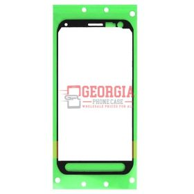 LCD Bezel Frame Adhesive Tape for Samsung Galaxy S6 Active G890 (High Quality - Substitute Part)