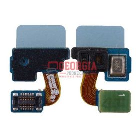 Proximity Sensor Flex Cable And Mic for Samsung Galaxy S6 Active G890/ G890A (High Quality - Substitute Part)