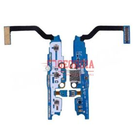 Charging Port with Flex Cable for Samsung Galaxy S5 Active G870 (REV 0.6) (High Quality - Substitute Part)