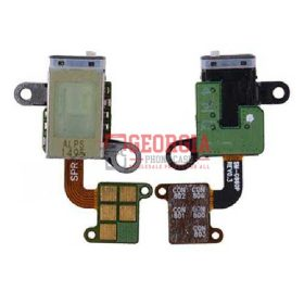 Earphone Jack with Flex Cable for Samsung Galaxy S5 Active G870P (REV0.3) (High Quality - Substitute Part)