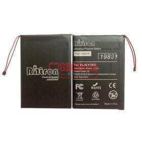 3.85v 1980 mAH EL40 Battery For Moto E XT830C XT1021 XT1022 XT1025 Premium Quality Rhtron Battery