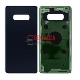 Back Cover Battery Door for Samsung Galaxy S10e G970,S10 Lite - Prism Black